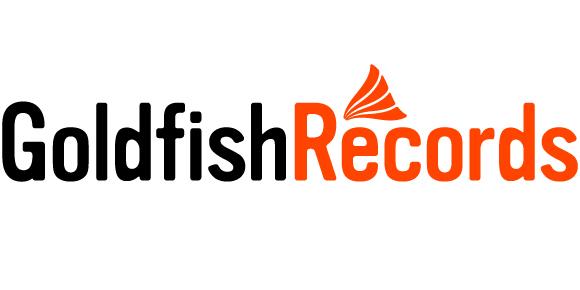 GoldfishRecordsのロゴ