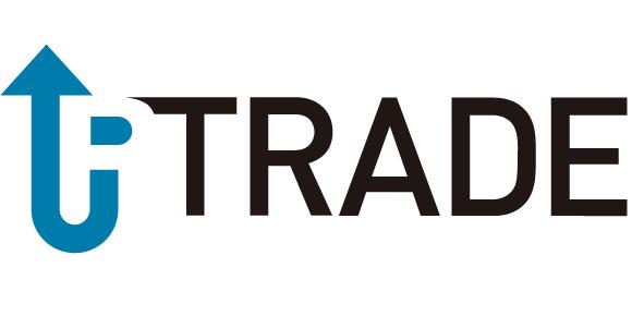 UPTRADEのロゴ