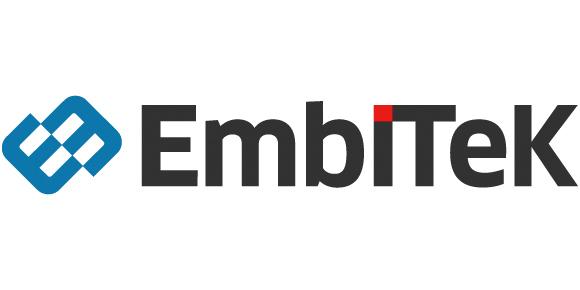 株式会社エンビテックのロゴ