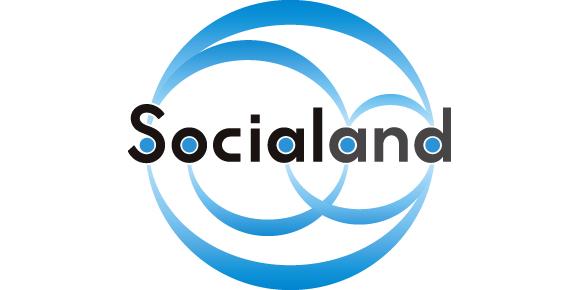 Socialandのロゴ